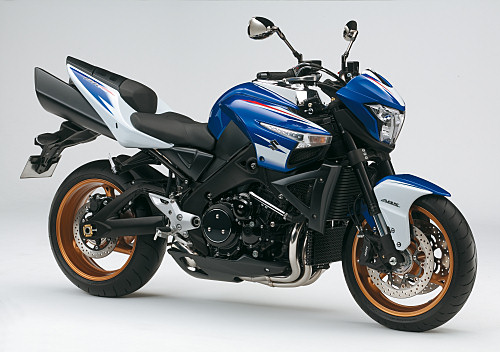 Ecu Performance Suzuki Bandit