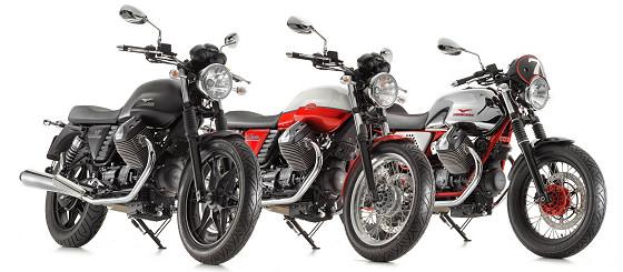 un moteur plus puissant pour les moto guzzi v7 2012 actualit moto. Black Bedroom Furniture Sets. Home Design Ideas