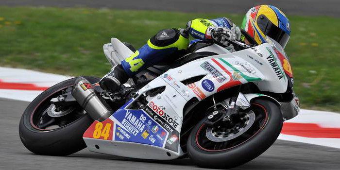 WSBK-monza-2012-SST-600-race