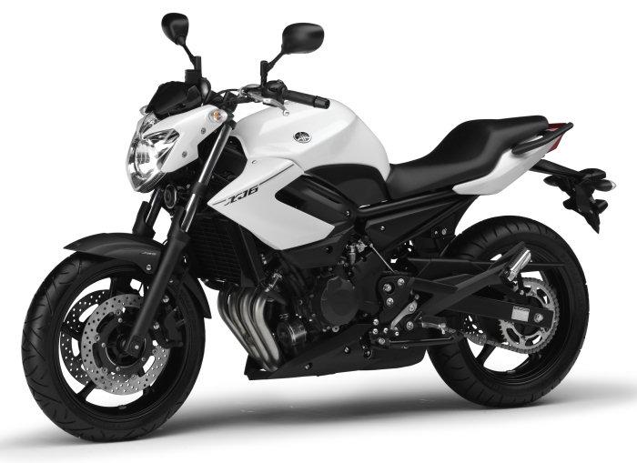 yamaha 2013 quelques retouches pour la xj6 actualit moto. Black Bedroom Furniture Sets. Home Design Ideas