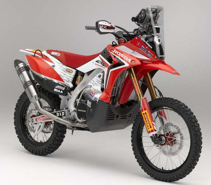 honda-CRF-450-rally-2013-1
