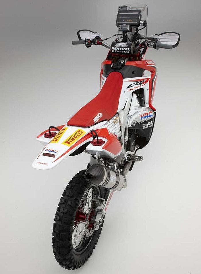 honda-CRF-450-rally-2013-3