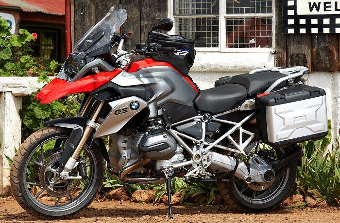 la nouvelle r 1200 gs en avant premi re dans quatorze concessions maj actualit moto. Black Bedroom Furniture Sets. Home Design Ideas