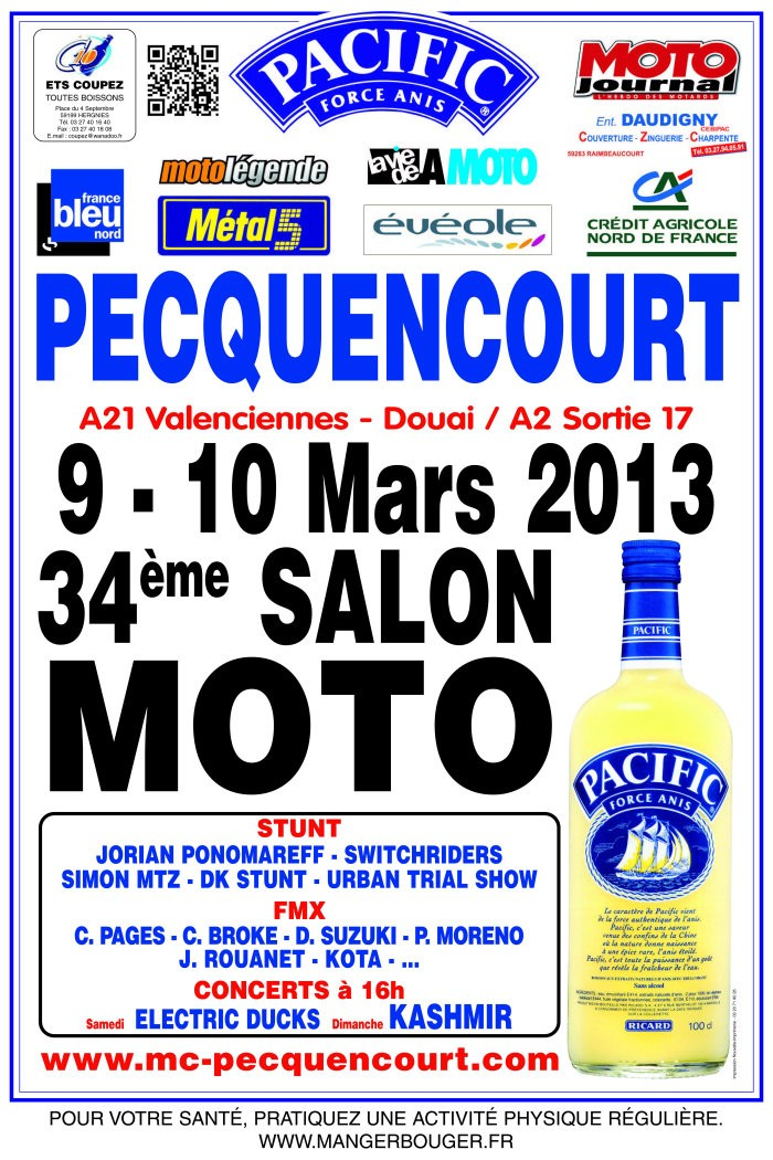 affiche-salon-pecquencourt-2013