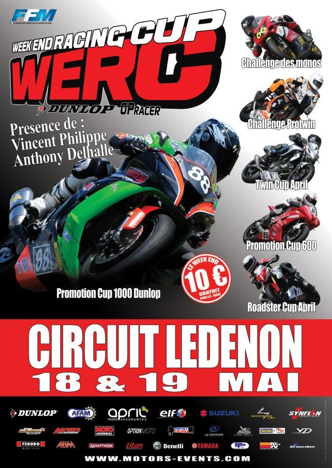 WERC-ledenon-18-19-mai-2013