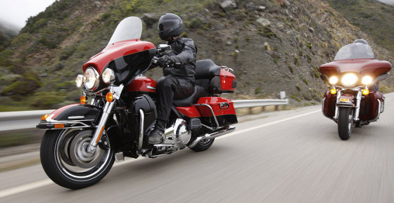 harley davidson experience tour un programme d essais unique actualit moto. Black Bedroom Furniture Sets. Home Design Ideas