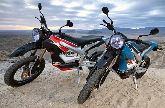 les motos lectriques zero peuvent maintenant se conduire avec le permis 125 actualit moto. Black Bedroom Furniture Sets. Home Design Ideas