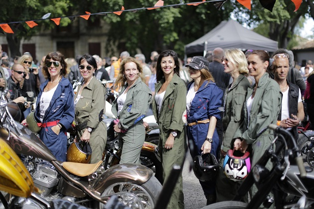 Programme Euro Festival Harley Davidson