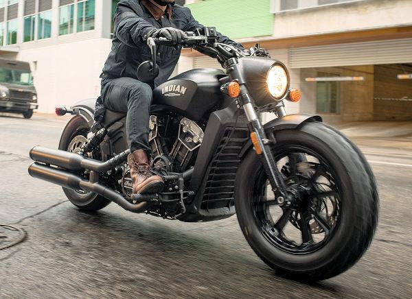indian d voile sa gamme et les nouveaut s 2018 actualit moto. Black Bedroom Furniture Sets. Home Design Ideas