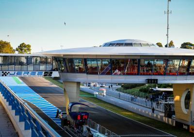 EL1, Dovizioso domine Marquez, à Jerez — MotoGP