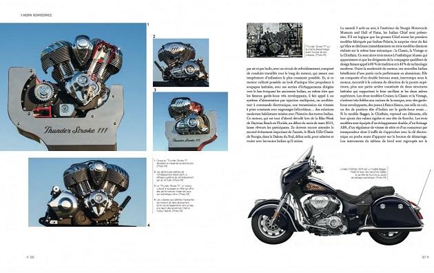 motos indian un livre pour d couvrir l 39 histoire de la plus ancienne marque de moto am ricaine. Black Bedroom Furniture Sets. Home Design Ideas