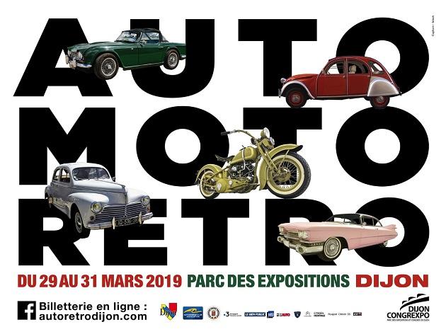 Le salon Auto Moto Retro prêt pour sa 4ème édition. 29 au 31 mars Logo-auto-moto-retro-dijon-2019