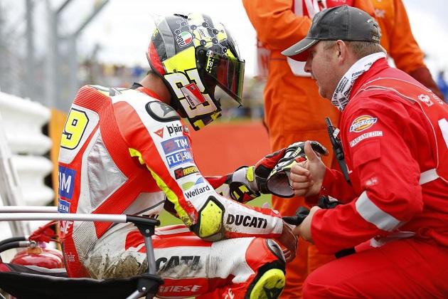 MotoGP - Japon : Victoire et titre pour Marquez !