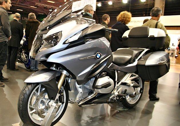 le salon de la moto de paris ouvrira ses portes du 1er au