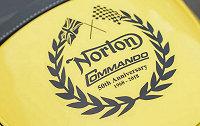 Norton 961 Commando California