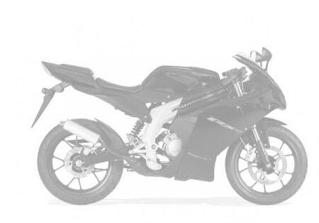 Rieju 125 RS3