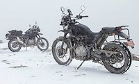 Royal-Enfield 400 Himalayan