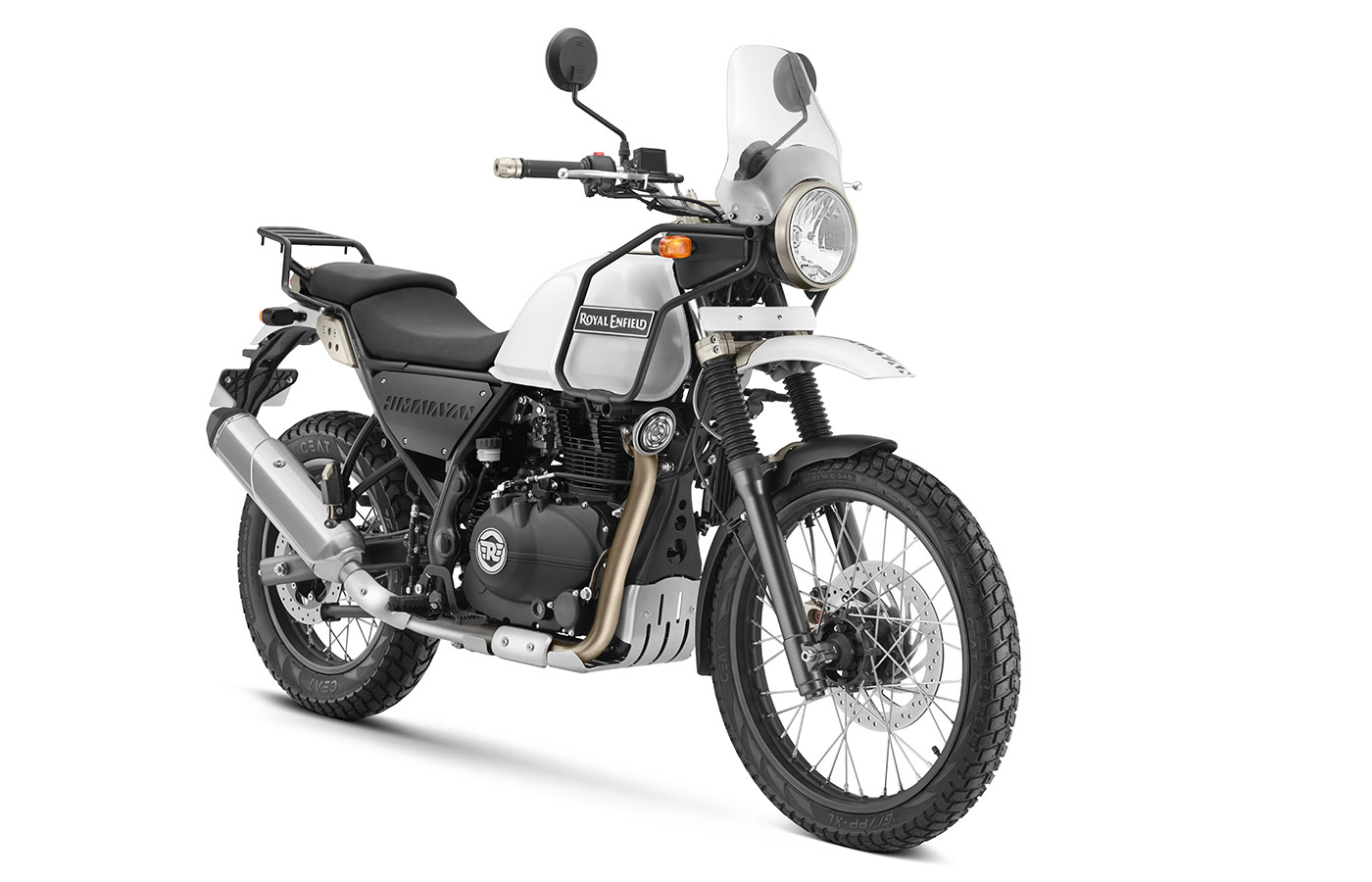 Royal enfield 400 himalayan 2016 galerie moto motoplanete for Royalenfieldlesite