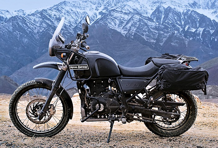 royal enfield 400 himalayan 2016 fiche moto motoplanete. Black Bedroom Furniture Sets. Home Design Ideas