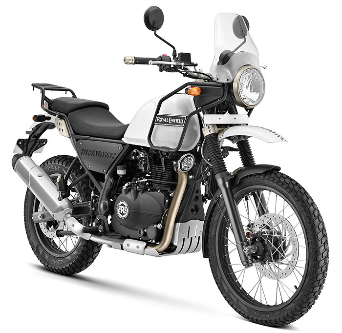 royal enfield 410 himalayan 2018 fiche moto motoplanete. Black Bedroom Furniture Sets. Home Design Ideas
