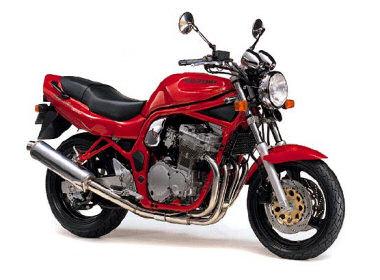 Suzuki GSF 600 Bandit N