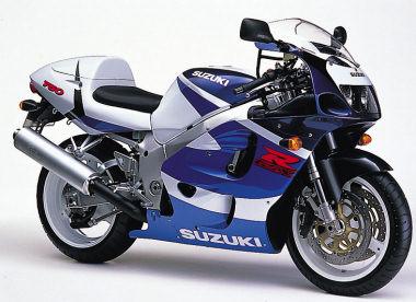 Pneu moto 750 gsxr