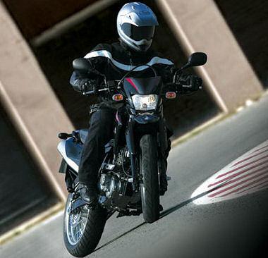 Suzuki Dr 125 Sm 2008 Fiche Moto Motoplanete