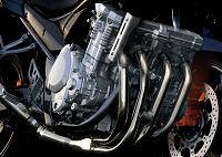Suzuki GSF 1250 Bandit S