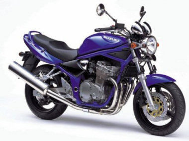 Suzuki GSF 600 Bandit N et S