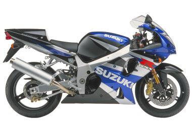 GSX-R 1000 2002