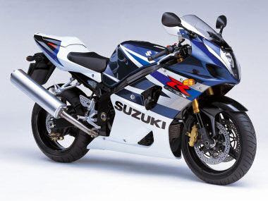GSX-R 1000 2004