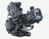 Suzuki SVS 650