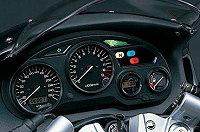 Suzuki GSX-F 750