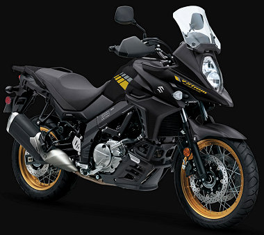 Suzuki DL 650 V-STROM XT 2020