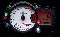 Suzuki GSX-F 650