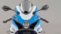 Suzuki GSX-R 1000 R Team Classic