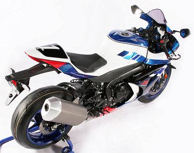 Suzuki GSX-R 1000 Trophy