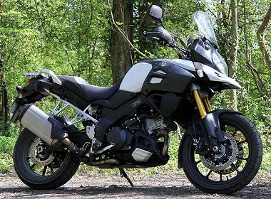 Suzuki 1000 V-STROM