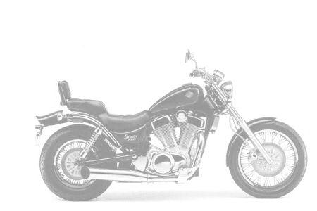 Suzuki 125 GN