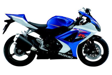 Suzuki 1000 GSX-R MOTOGP REPLICA