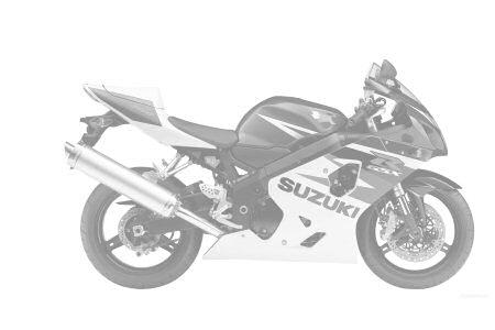 Suzuki 750 GSX-R