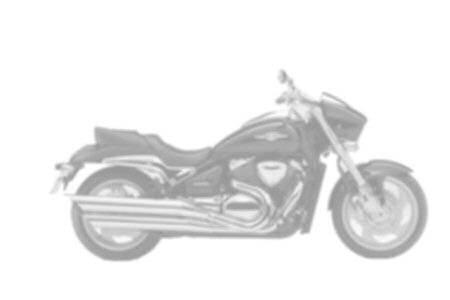Suzuki VZ-R INTRUDER M 1800 R BOSS