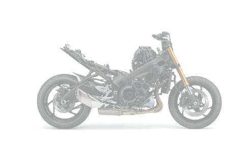 Suzuki GSX-S 1000 Team Suzuki