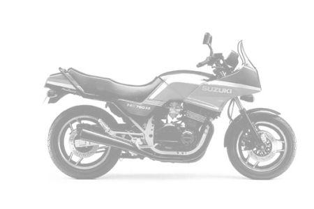 Suzuki GSX 750 ES