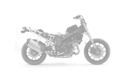 Suzuki DL 1000 V-STROM XT