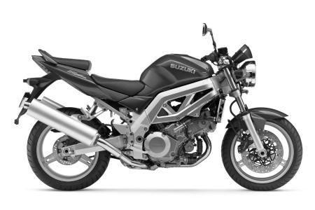 Suzuki SV 1000 N