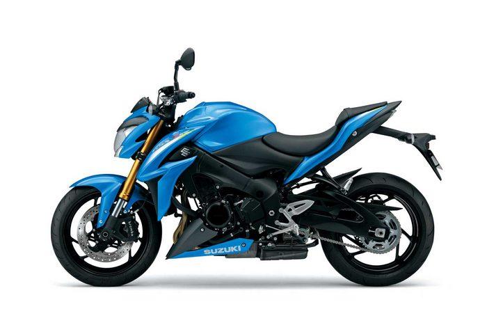Suzuki GSX-S 1000 2015 - Galerie moto - MOTOPLANETE