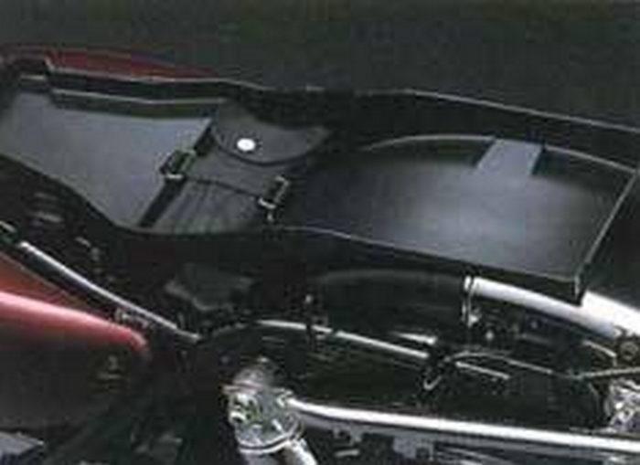 Suzuki 125 TU X super classic 1999 - 3