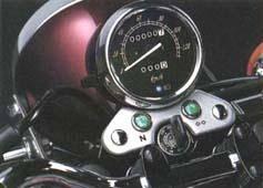 Suzuki 125 TU X super classic 1999 - 5