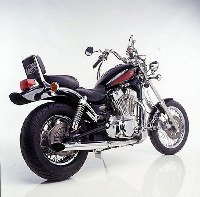 Suzuki VS 1400 INTRUDER 2003 - 7